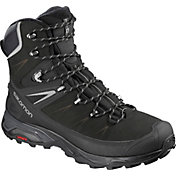 Salomon Men's X Ultra ClimaSalomon 2 Waterproof Winter Hiking Boots