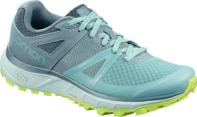 Salomon Women's Trailster W Trail Running Shoes