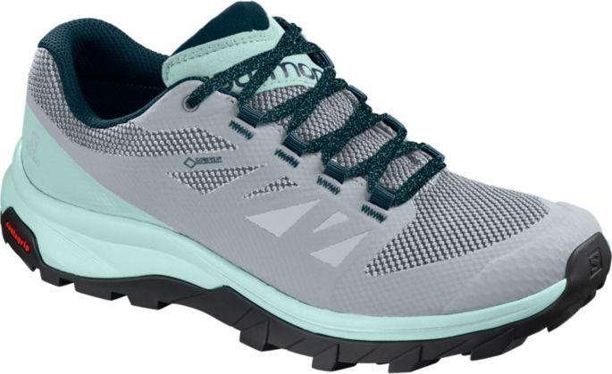Salomon Outline GTX Hiking Shoe Women's