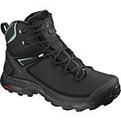 Salomon Women's X Ultra Mid ClimaSalomon Insulated Waterproof Winter Boots