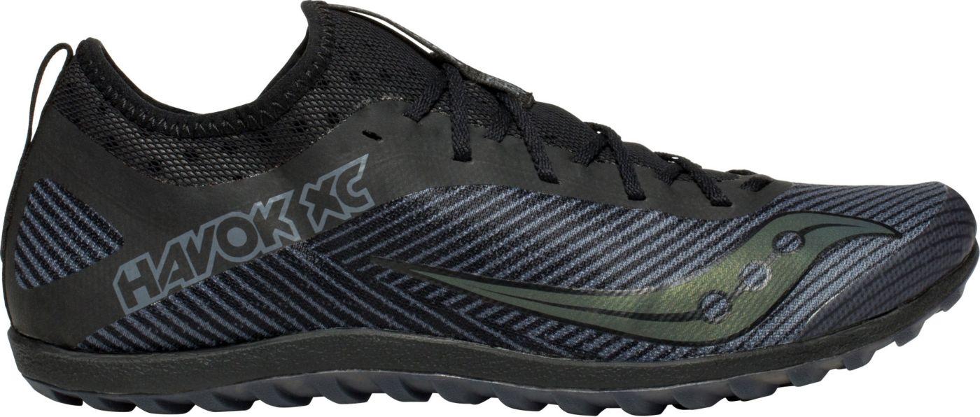 Saucony Men's Havok XC 2 Spikeless Cross Country Shoes
