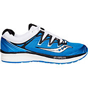 Saucony Men's Triumph ISO 4 Running Shoes