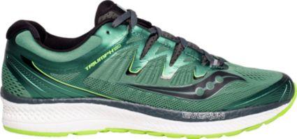 Saucony Men s Triumph ISO 4 Running Shoes  e023f4940391