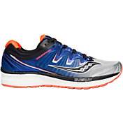 9b591d5ff6c7 Product Image Saucony Men s Triumph ISO 4 Running Shoes