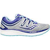 Saucony Women's Hurricane ISO 4 Running Shoes