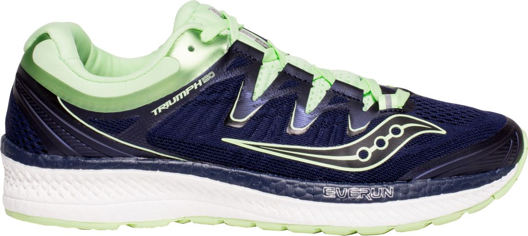 04654bedf7 Saucony Women's Triumph ISO 4 Running Shoes