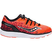 Saucony Kids' Grade School Freedom Iso Running Shoes