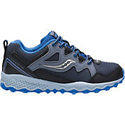 Saucony Kids' Grade School Peregrine 2 Shield Running Shoes