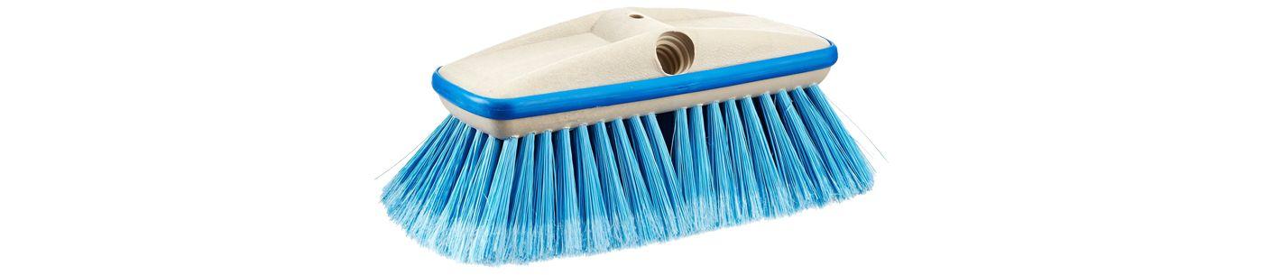 Star brite Medium Premium Wash Brush with Bumper