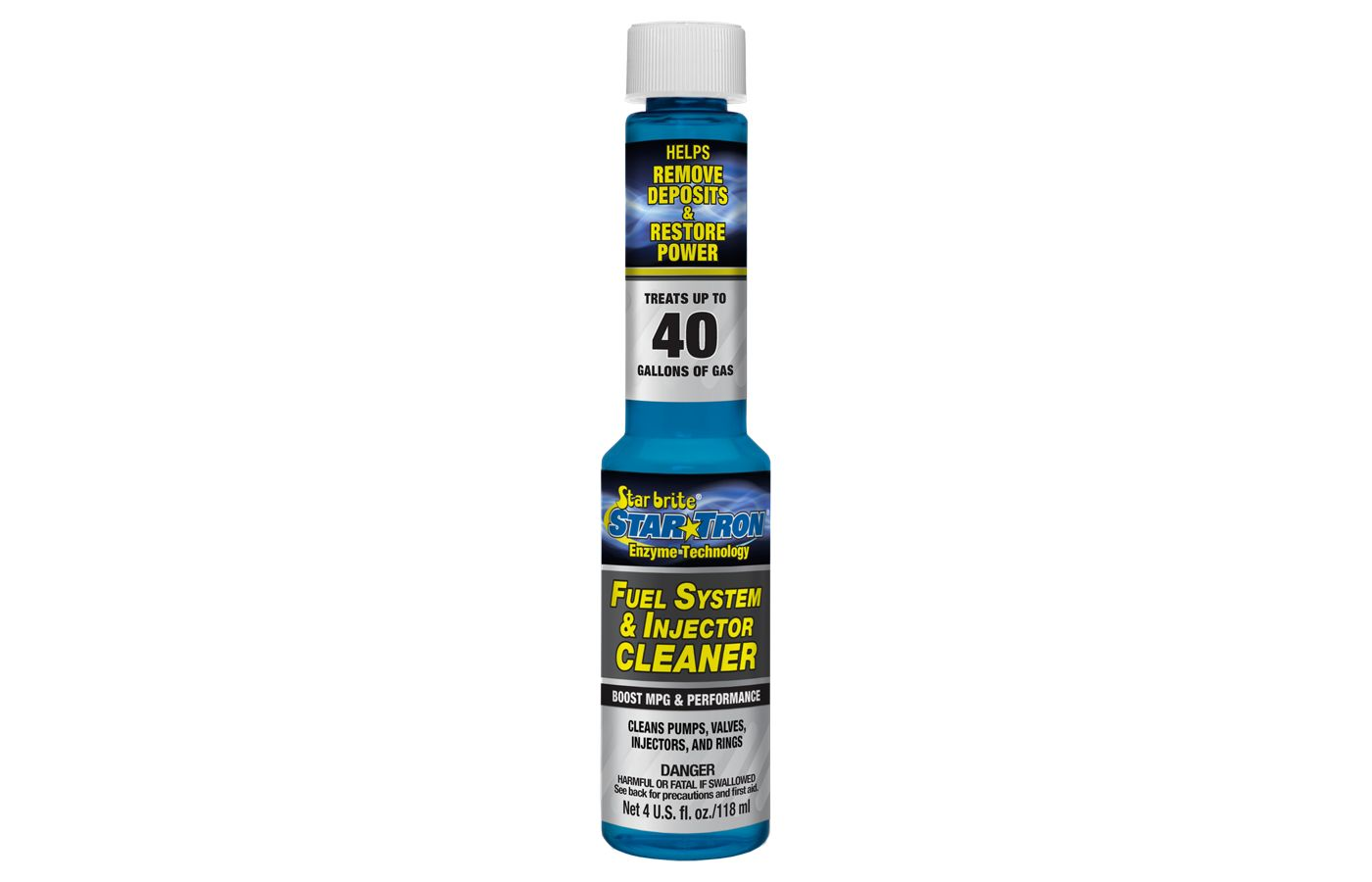 Star brite Star Tron Fuel System and Injector Cleaner