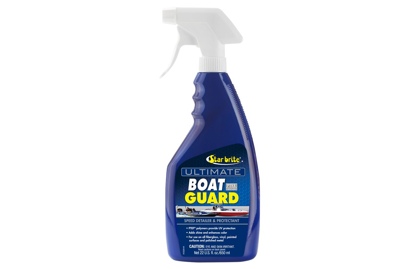 Star brite Ultimate Boat Guard Speed Detailer & Protectant