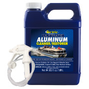 Star brite Ultimate Aluminum Cleaner and Restorer