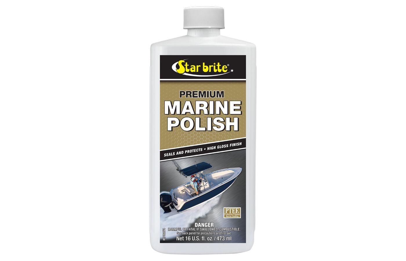 Star brite Premium Marine Polish