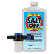 Star brite Salt Off Concentrate Kit with Applicator