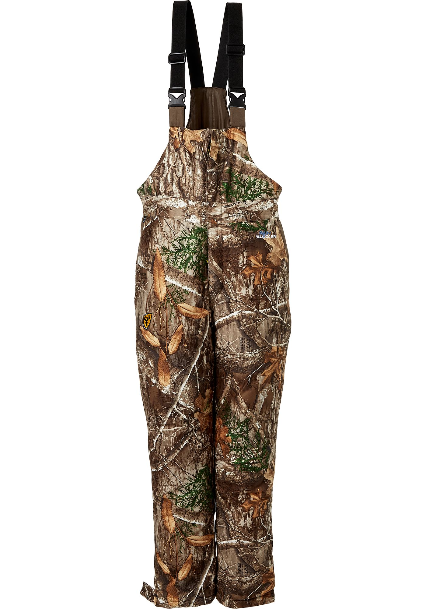 ScentBlocker Insulated Drencher Hunting Bibs