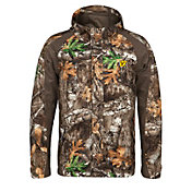 ScentBlocker Men's Insulated Drencher Rain Jacket