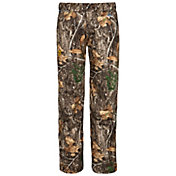 ScentBlocker Men's Drencher Rain Pants