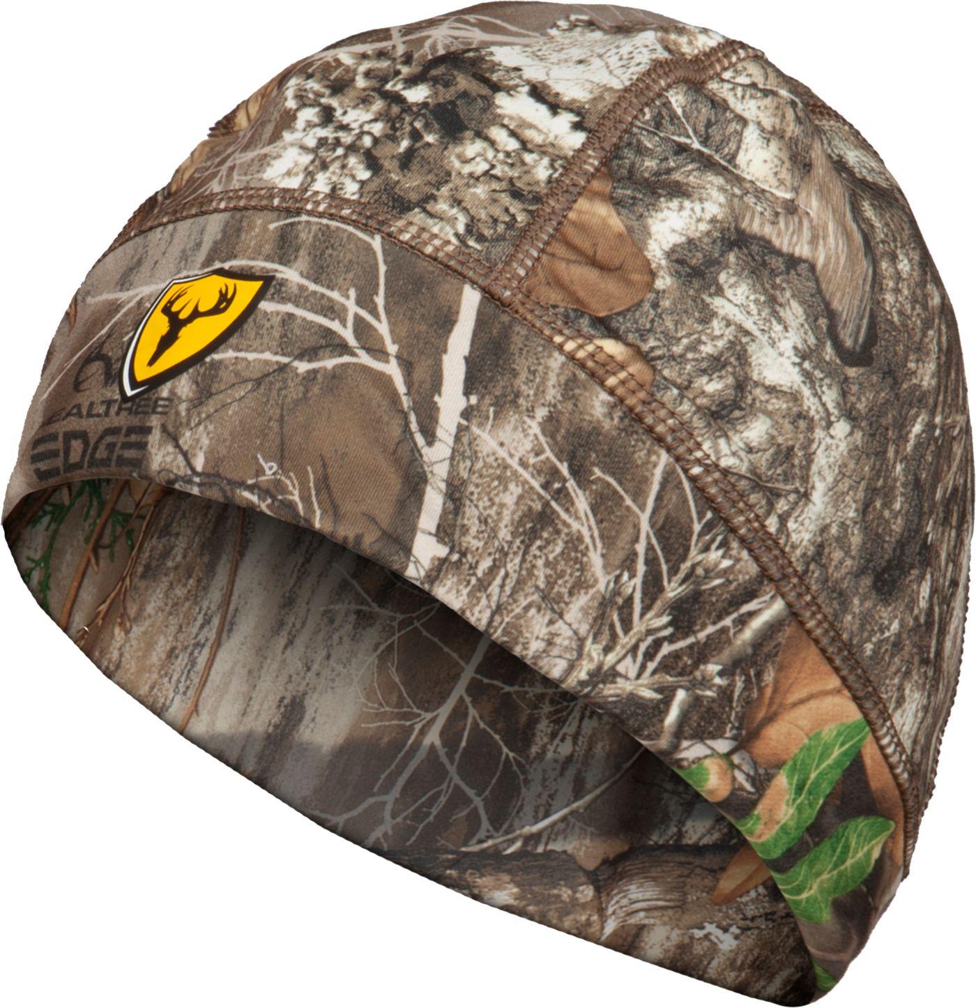 ScentBlocker Men's Skull Cap