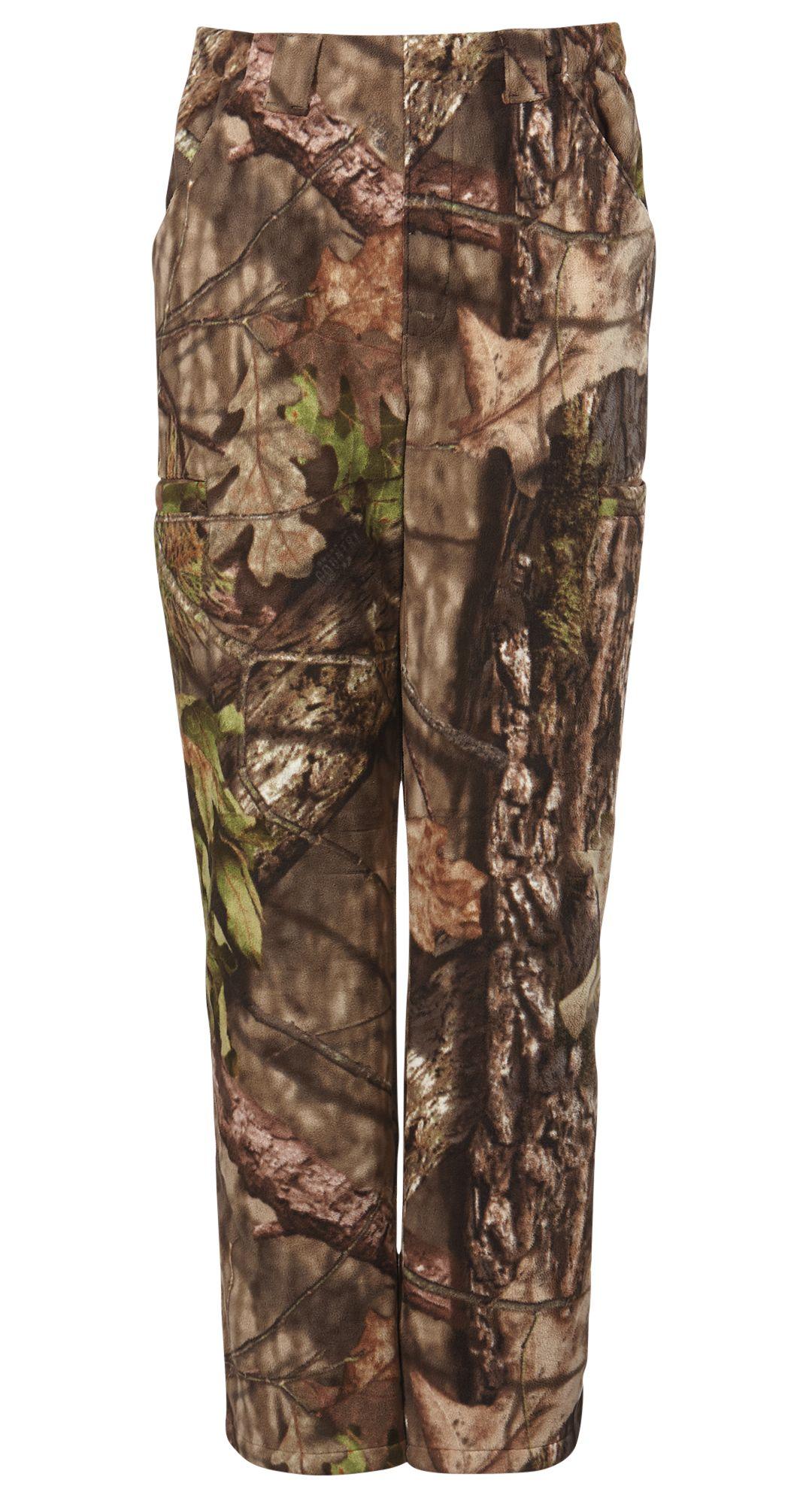 32f26593c646b ScentLok Men's Vortex Windproof Fleece Hunting Pants | Field & Stream