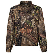 ScentBlocker Men's Axis Lightweight Hunting Jacket