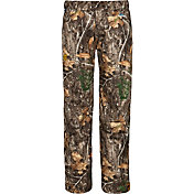 ScentBlocker Youth Drencher Rain Pants