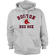 Stitches Men's Boston Red Sox Pullover Hoodie