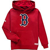 Stitches Youth Boston Red Sox Pullover Hoodie