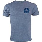 Stitches Youth Houston Astros Denim T-Shirt