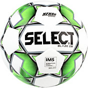 Select Blaze DB Soccer Ball