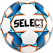 Select Club DB Soccer Ball