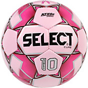 Select Numero 10 Cure Soccer Ball