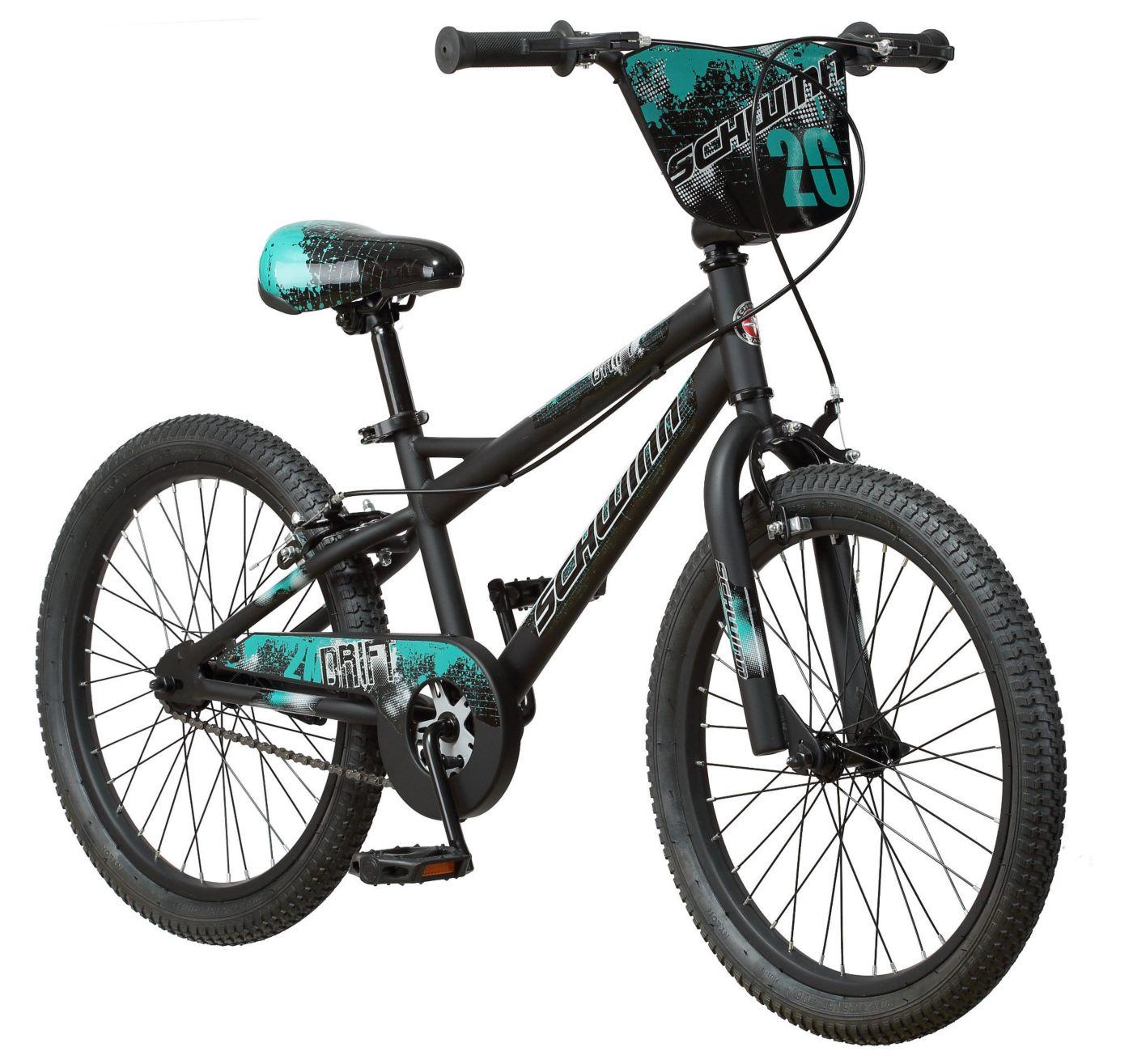 Schwinn Boys' Drift 20'' Bike