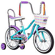 Schwinn Girls' Coronet 16'' Bike