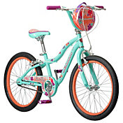 Schwinn Girls' Holly 20'' Bike