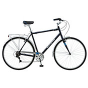 Schwinn Men's Brookhaven Hybrid Bike