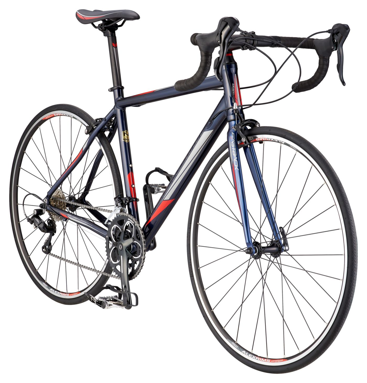 Schwinn Signature Men's Fastback 2 Road Bike