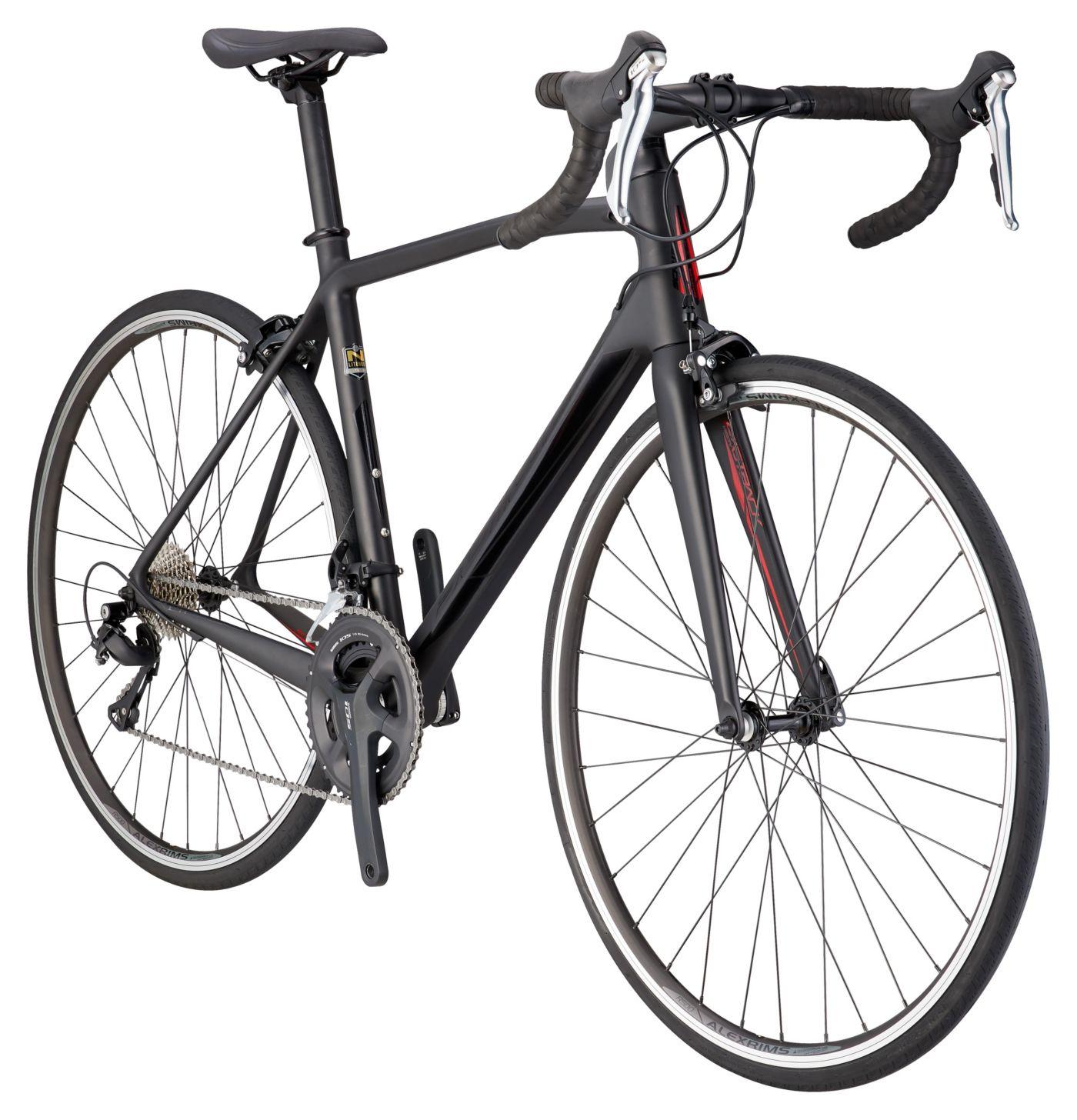 Schwinn Signature Men's Fastback Carbon Road Bike