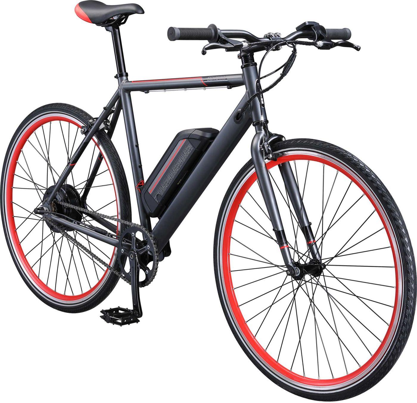 Schwinn Men's E-Monroe 250W Electric Bike