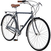 Schwinn Signature Men's Brighton 2 Cruiser Bike
