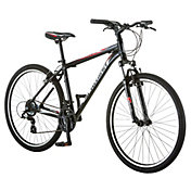 Schwinn Men's Solution 27.5'' Mountain Bike