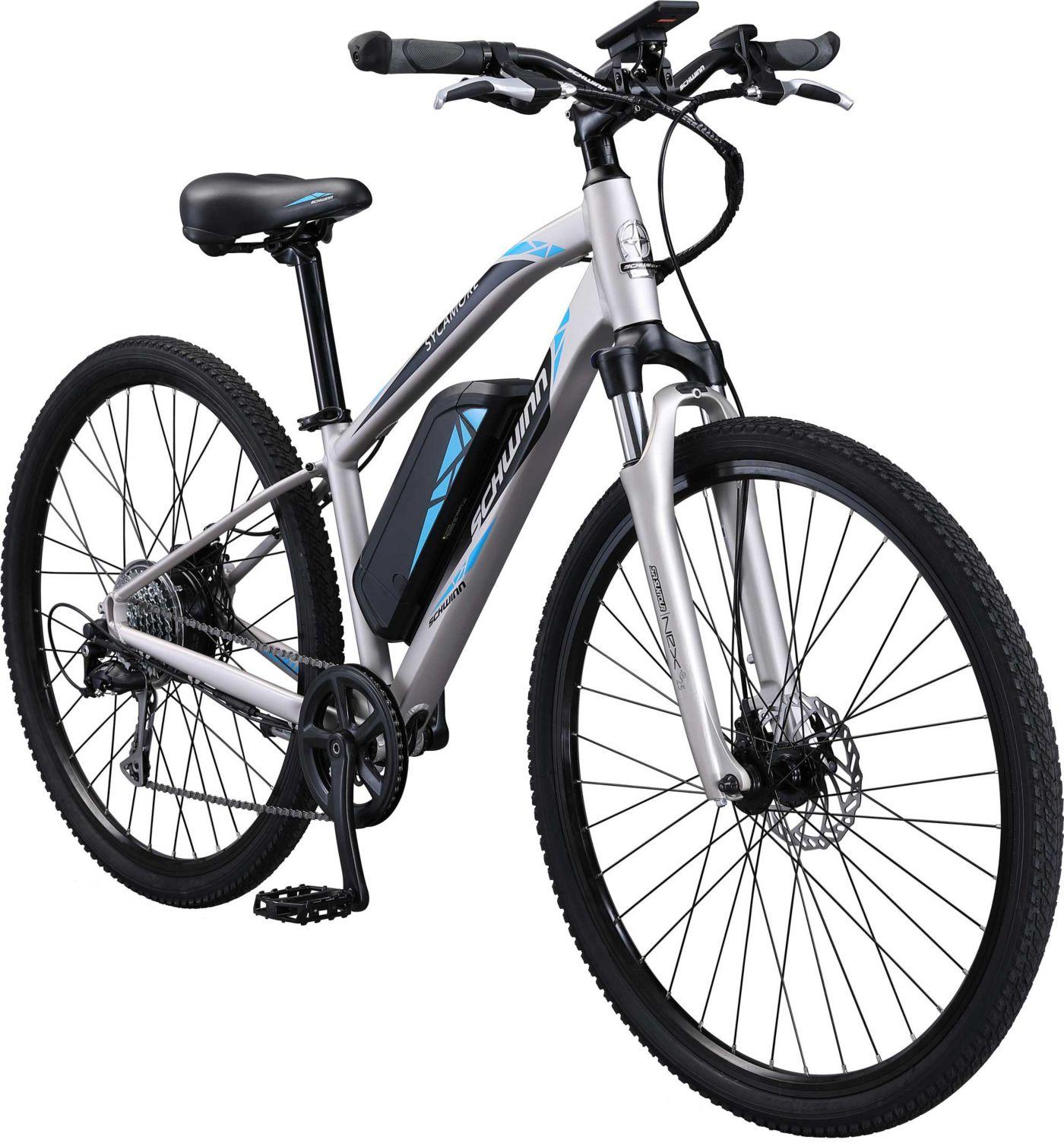 Schwinn Women's E-Sycamore 350W Electric Bike