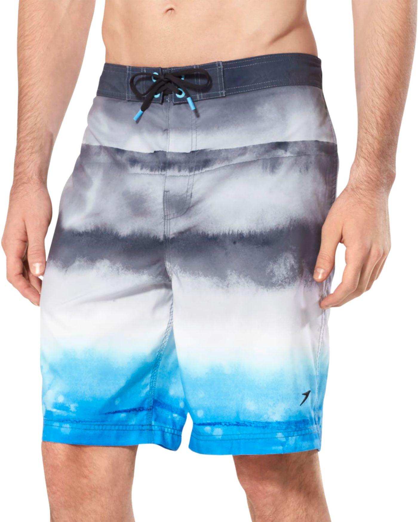 Speedo Men's Sun Up Board Shorts