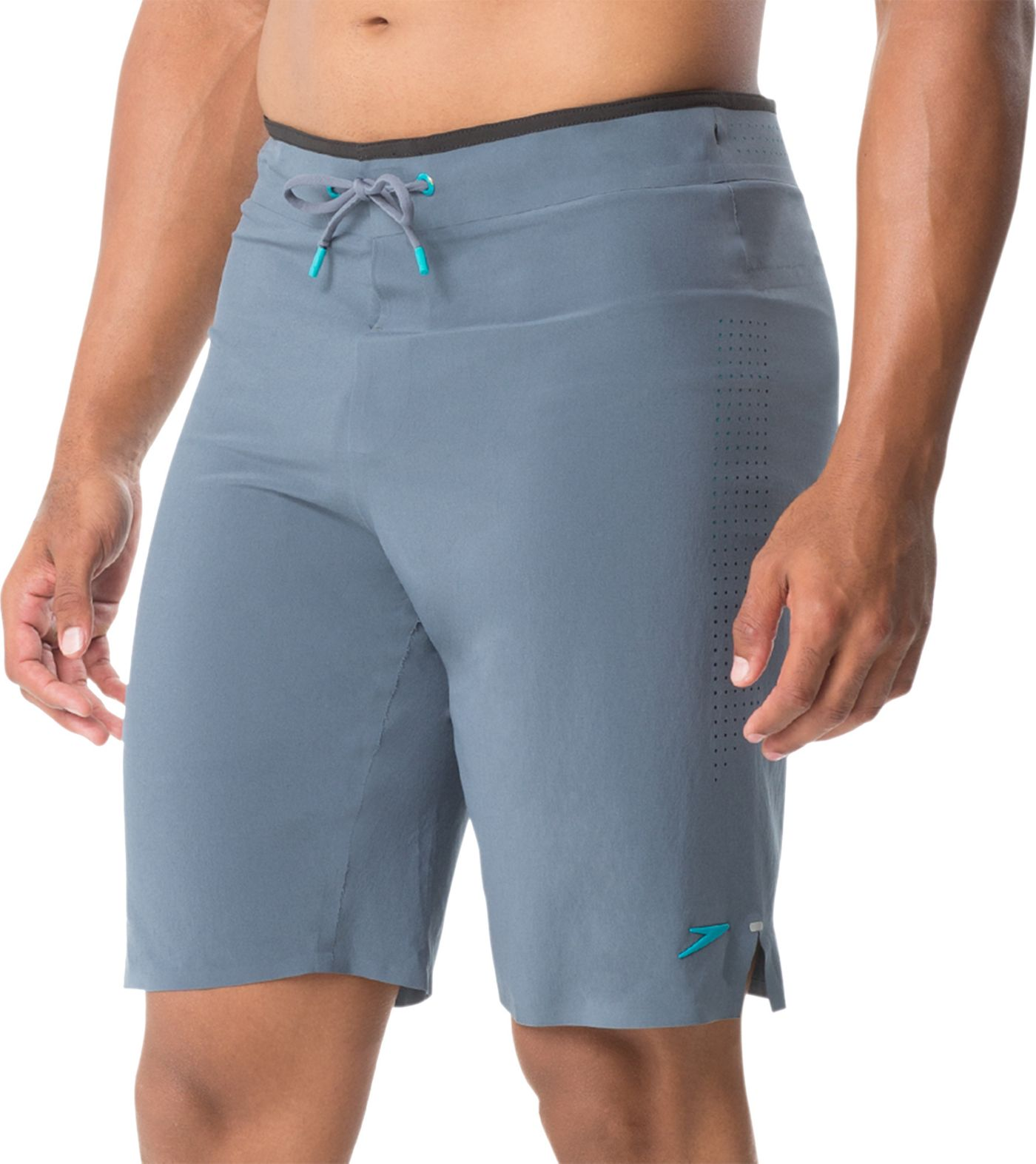 Speedo Men's Hydrovent Elite Board Shorts