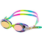 Speedo Hydrosity Tie Dye Mirrored Goggles