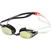 Speedo Vanquisher EV Mirrored Goggles