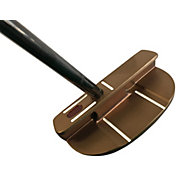 SeeMore Original FGP Mallet Copper Putter
