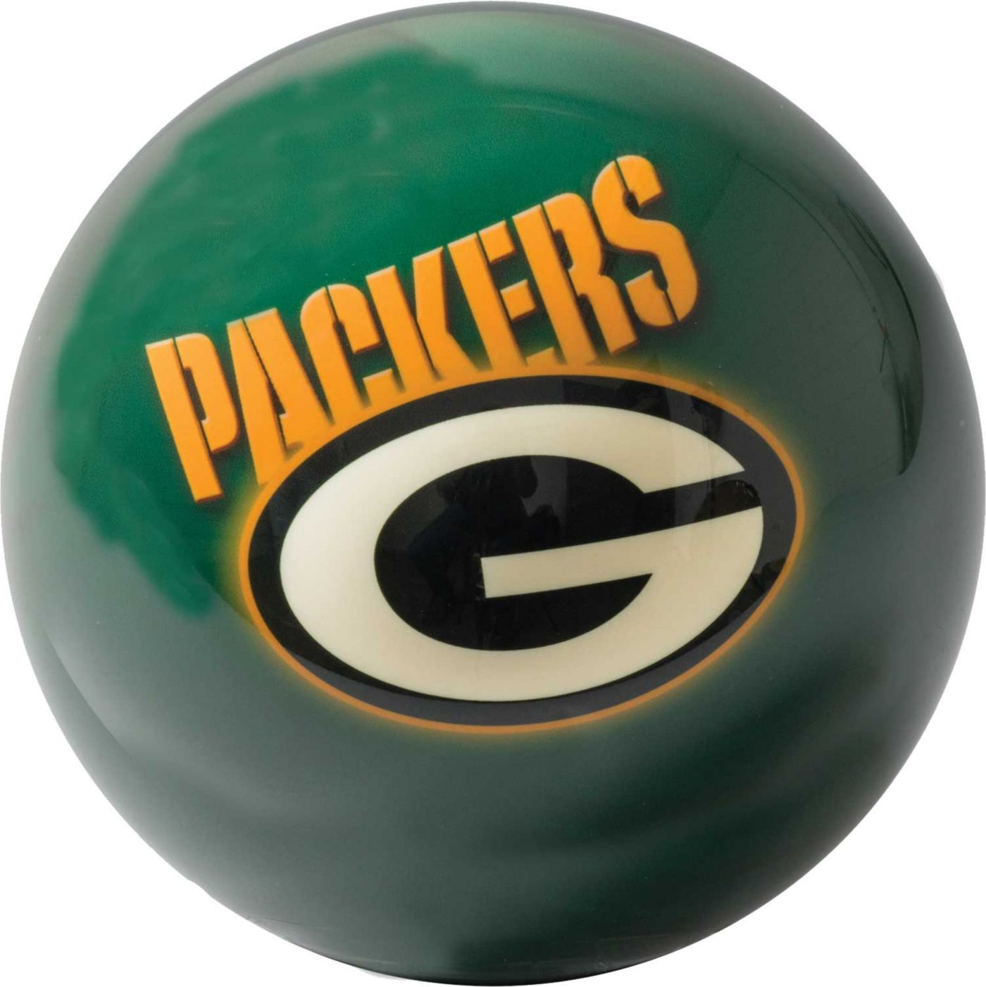 Strikeforce NFL Green Bay Packers Bowling Ball