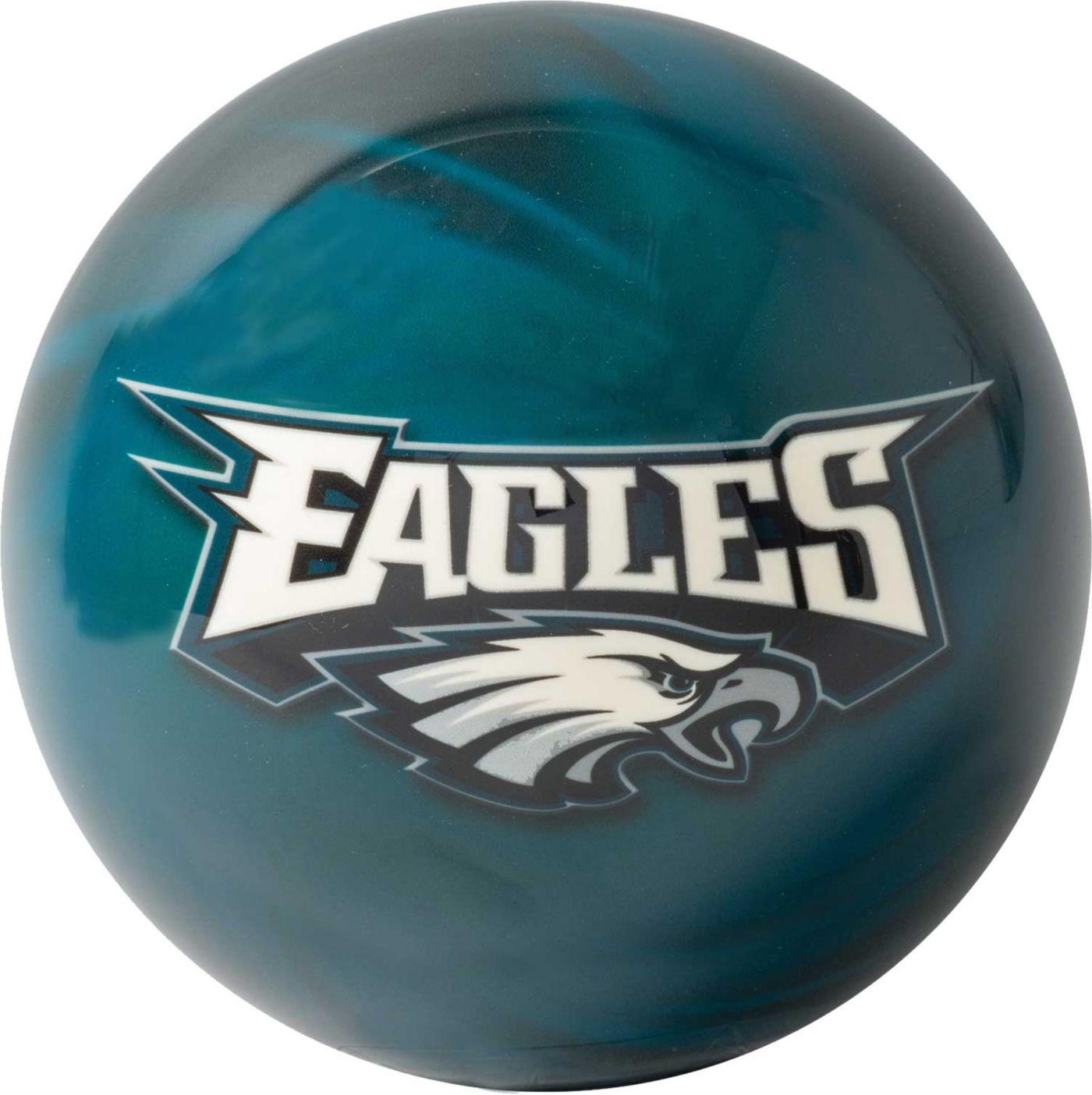 Strikeforce NFL Philadelphia Eagles Bowling Ball