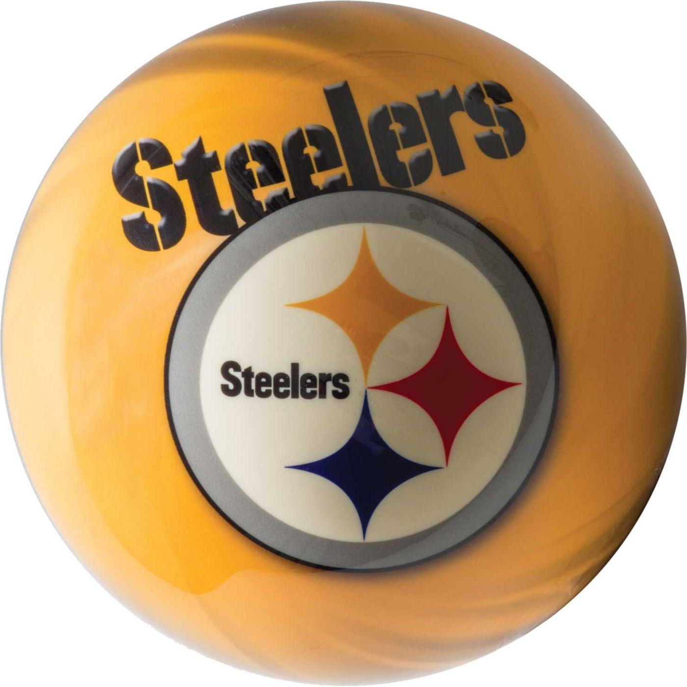 Strikeforce NFL Pittsburgh Steelers Bowling Ball