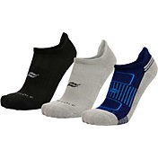 Sof Sole No Show Socks 3 Pack